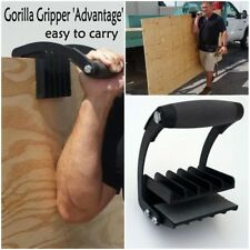 Gorilla Gripper Advantage 44015 General Purpose Panel Carrier System Portable