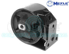 Meyle Right Rear Engine Mount Mounting 100 199 0002