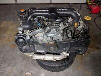 Subaru Impreza WRX Turbo Engine Motor 45k Long Block JDM 2008-2014