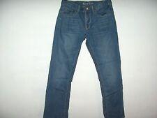 """Men's Request Denim Jeans Sz 32x32 Measure 35'W 32""""I Excellent!"""