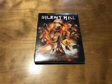 Silent Hill Blu ray*Scream Factory*Slipcover*Collector Edition*Sealed/NEW*