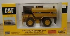 Norscot Caterpillar 777D Off Highway Truck w/Klein Water Tank 1:50 042619DBT6