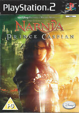 THE CHRONICLES OF NARNIA - PRINCE CASPIAN for Playstation 2 PS2 - PAL