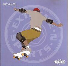 MAT 183 - Extreme Sports 2 [Match]