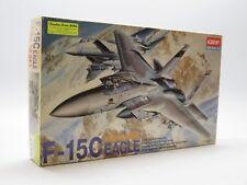 Academy 2108 McDonnell Douglas F-15C Eagle 1/72 scale