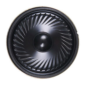 1pc Magnetic Inside Tweeter 50mm 8ohm Waterproof Speaker Accessories Parts