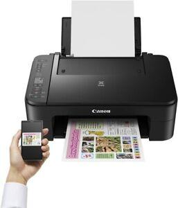 Canon PIXMA TS3150 Stampante Multifunzione Wi-Fi 3 Inkjet CARTUCCE NON INCLUSE