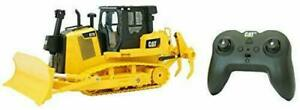 Kyosho 1/24 RC CAT Construction Equipment D7E Track-Type Tractor Bulldozer 56623