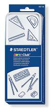 Staedtler Noris Club Mathematical Set Instruments 557 10