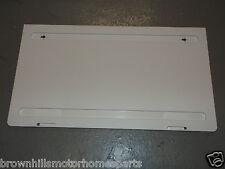 Dometic Nevera Invierno abertura cubierta ls330 Blanco 401.5 x223mm
