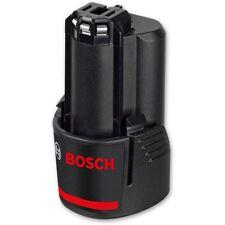 Bosch Professional 12V 2.5 Ah Li-Ion Battery - 1600A004ZL/2607337223/1607A35049