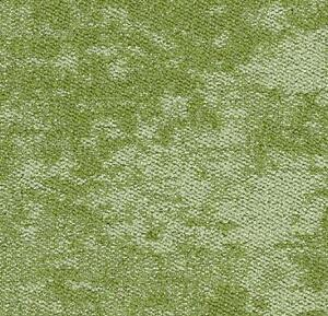 Clounds Lime Carpet Tiles
