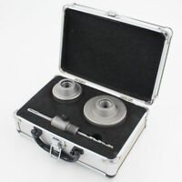 60/80mm SDS Core Drill Bit Concrete Masonary Hole Cutter Drills Pilot Drill