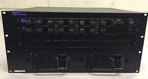 HP Procurve Routing Network Switch 9304m J4139A J4857A J4856A J4858A J4147A