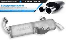 Catalyseur Smart Fortwo I 0.8 CDI Q0001673V012000000 A1614900021
