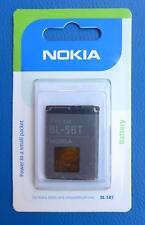 Original Battery Nokia bl-5bt - 3,7 Volts 870 Mah Nokia 2600 2600c 7510 n75