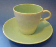 British Poole Pottery Cups & Saucers