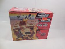 SEALED STARSHIP TROOPERS ACTION FLEET REMOTE CONTROL DROP SHIP MIB GALOOB 1997