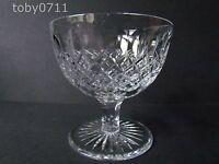 TUDOR CRYSTAL CATHERINE III  CHAMPAGNE GLASSES