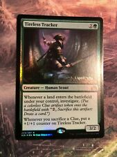 Tireless Tracker Foil x1 - NM - Shadows over Innistrad - MTG Magic the Gathering