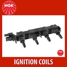NGK Ignition Coil - U6014 (NGK48072) Ignition Coil Rail - Single