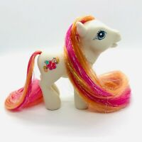 My Little Pony G3 Toysrus Exclusive Super Long Hair White MLP Aloha Pearl