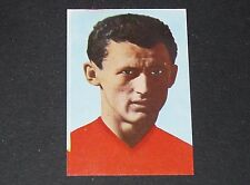 FLORIAN ALBERT FERENCVAROS MAGYAR HONGRIE SICKER PANINI FOOTBALL 1966 ENGLAND 66