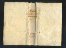 Rituum qui olim apud Romanos - Nieupoort -  Venetiis 1754 Tyberninum  R