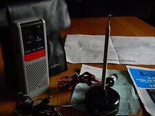 Auto - Cobra 40 Channel Sos 2 Way Cb Mobile Radio Model 39+ W/ Instant Emergency