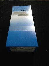 HAMACH -Dynamic- Schleifpapier 115x280mm P100 (100 Stk.) ungelocht