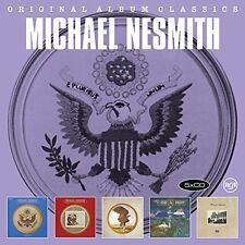 Michael Nesmith - Original Album Classics [New CD] Holland - Import