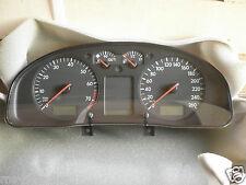 ORIGINAL VW PASSAT 3B TACHO KOMBIINSTRUMENT NEU 3B1919881X BENZIN AUTOMATIK MFA