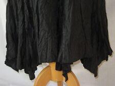 Calf Length Party Plus Size Flippy, Full Skirts for Women