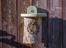 Wildlife World National Trust Wicken Fen Natural Bee Log Sage Green N7PBLNT