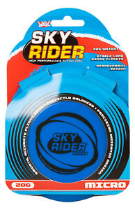 Wicked Sky Rider Micro Mini Flying Outdoor Disc
