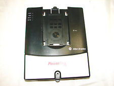 ALLEN BRADLEY 74104-472-51 POWERFLEX 70 FRONT PANEL REV 08 2106***XLNT***