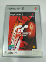 Gran Tourismo 3 A-Spec sony - PLAYSTATION 2 Jeu De para Ps2 - 3T