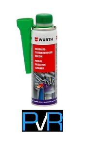 WURTH Petrol Injection Cleaner 300mL