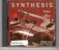 (HG724) Synthesis Time After Time, Brigham Young University - 1996 CD