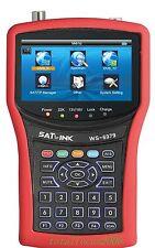 Satlink ws-6979 dvb-s2/dvb-t2, MPEG 4 HD Combo Buscador Satélite HD Combo de espectro