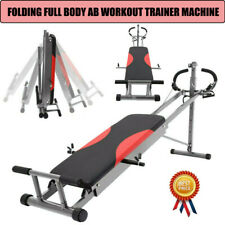 Full Body Home Exercise Fitness Gym Gear Machine AB Trainer Workout Equipment