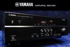Surround Receiver YAMAHA RX-V377 RDS Verstärker Tuner Amplifier 5x 100W HDMI USB