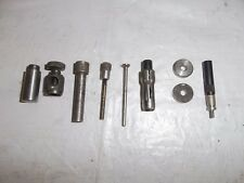 MISCELLANEOUS COLLET, SPINDLE, SLEEVE, LATHE PARTS MACHINIST TOOLS