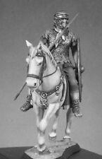 La Antigua Roma, Roman Soldado 125 Ad. figura de plomo de 54 mm
