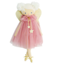 Alimrose Annabelle 48cm Fairy Doll Blush