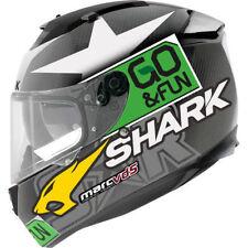 Replica Carbon Fibre Matt Motorcycle Helmets
