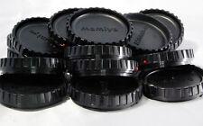 Mamiya 645 Serie Gehäuse deckel Body front cap