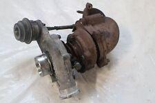 Turbolader Turbo OPEL ASTRA G STUFENHECK (F69_) 2.0 DI 90531518