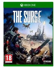 The Surge Video Game For Xbox One Games Console Brand New Sealed