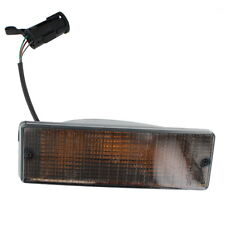 Jaguar Left Turn Signal Indicator Lamp XJ6 1988 - 1991 DBC2047
